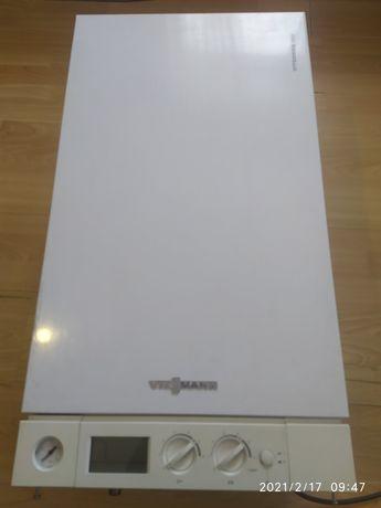 Продам газовий котел конденсаційний Viessmann 24квт.