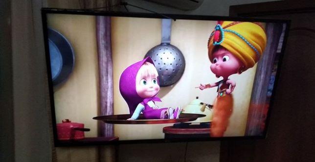 Телевизор LG-Full HD/49-Дюймов !