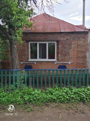 Дом в Терешковке(возможна рассрочка)