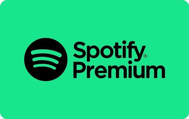 Spotify premium na 2 lata gwarancja