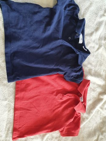 Koszulki Polo 92