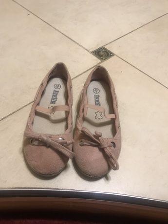 Балетки, туфли для девочки