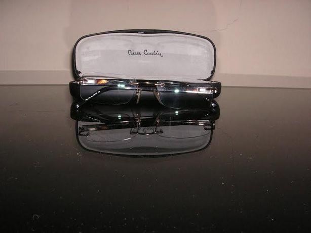 Armação de Óculos Senhora Pierre Cardin