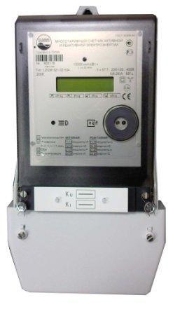 Выполняем поверку счетчиков электроэнергии (LZQM, EPQS, NIK и т.д.).