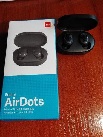 Słuchawki Bluetooth 5.0 Xiaomi Redmi AirDots