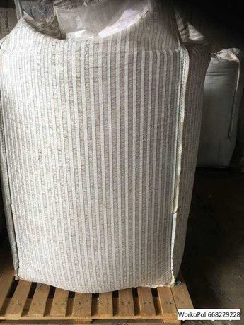 Worki Big bag wentylowane 180 cm, Ziemniaki, Kapustę, 1000kg, 1T