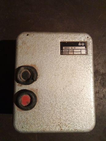 Магнитный пускатель MDSt 16-R