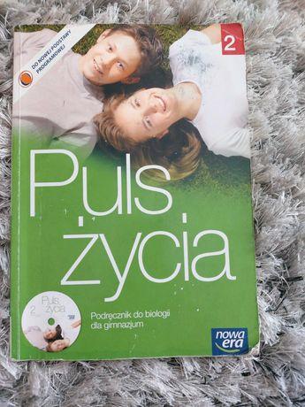 Puls życia 2 - Podręcznik!