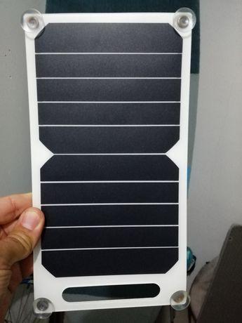 Painel solar portatil 10 wats