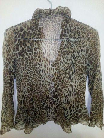 Продам блузку шифонову