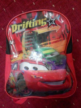 Рюкзак Тачки Disney pixar Cars