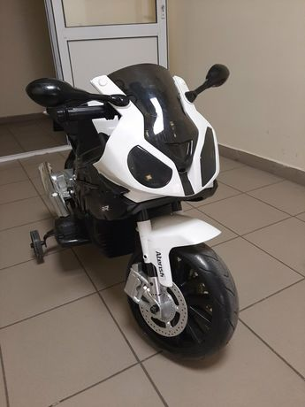Детский електро мотоцикл