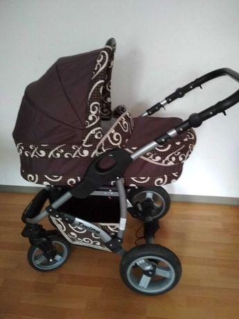 Sprzedam wózek dziecięcy 3w1 Karex