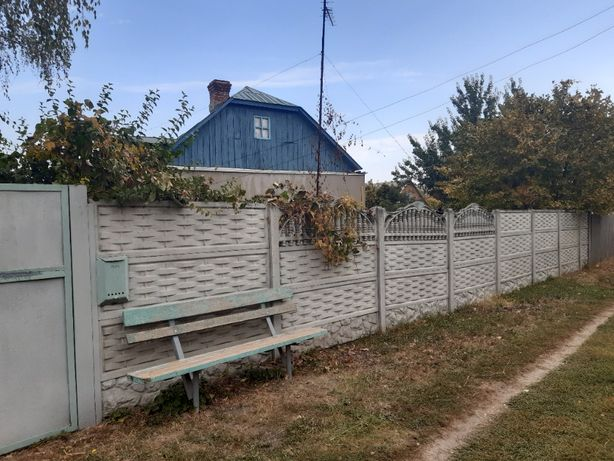 продам будинок село Нова Мерефа