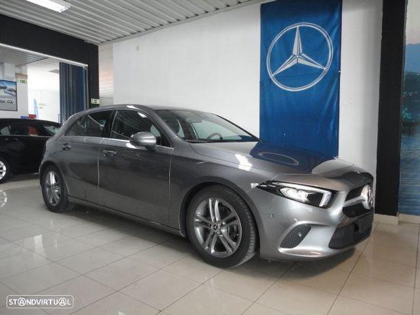 Mercedes-Benz A 160 Style Plus