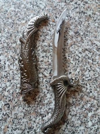 Сувенирный нож, клинок