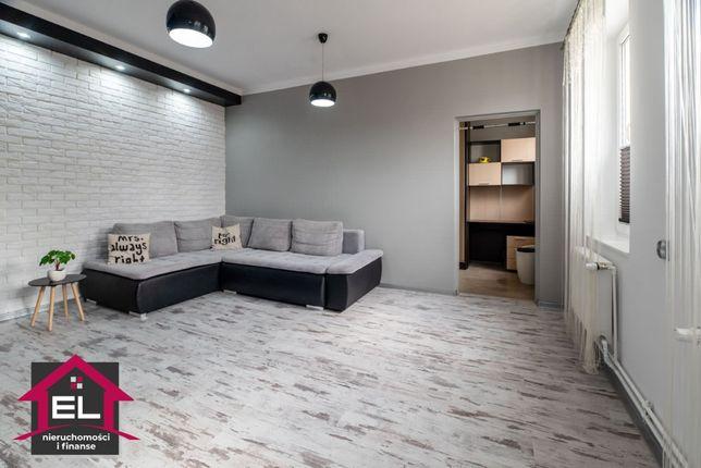 Wyremontowane mieszkanie 2 pokojowe Centrum REZERWACJA
