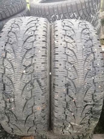 Продам пару шин 205.65R16C Pirelli, 7 мм протектор