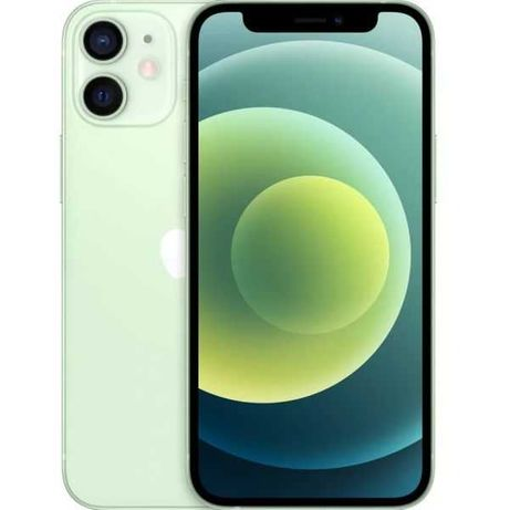 iPhone 12 Verde 64GB Seminovo - LOJA