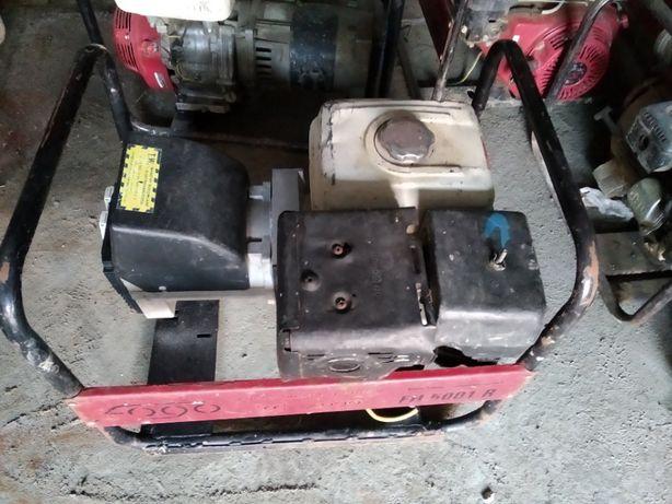 Agregat FH 5001 R moc 4,2 kW