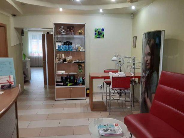 Продам студию красоты с оборудованием под ключ в центре Донецка.