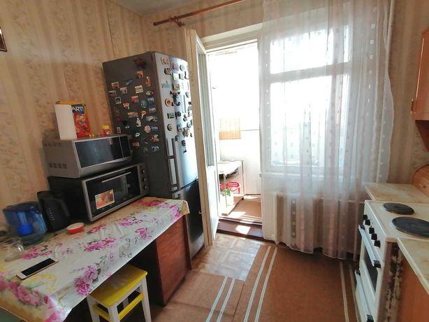 Отличная однокомнатная квартира на Вузовском в сотовом проекте