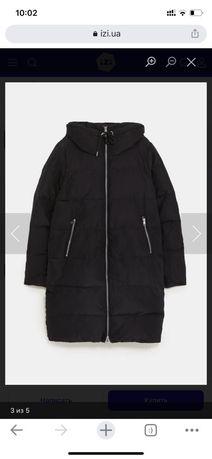 Продам пальто пуховик Зара