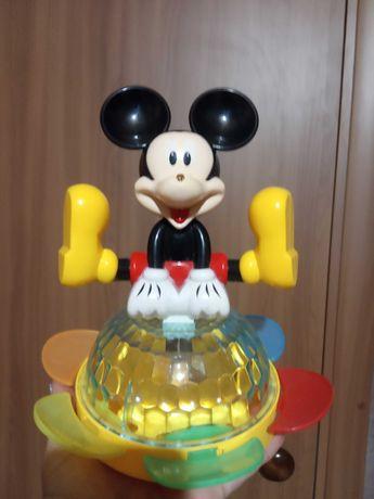 Музыкальная игрушка Мики Маус