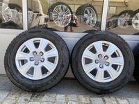 """ Alufelgi koła aluminiowe 16"" AUDI Q3 Q5 + opony 215/65r16 !!"