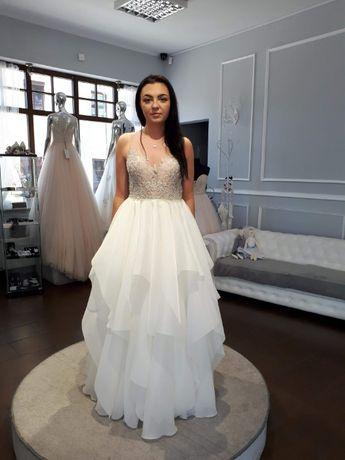 Suknia ślubna GALA model Albasari