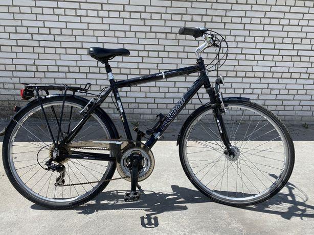 Немецкий велосипед Kalkhoff