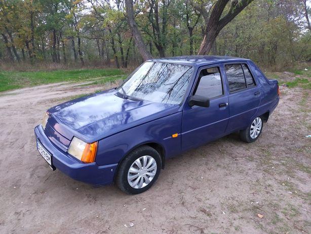 ЗАЗ Славута 1103