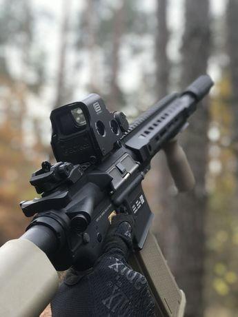 Аир софт strike ар-15 specna arms ар-15 м4а4 m4a4  ar-15