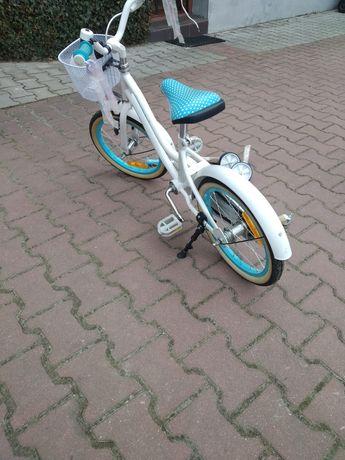 Rower 16 jak nowy  2020