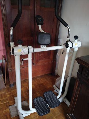 Urządzenie do ćwiczeń-steper
