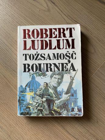 Tożsamość Bourne'a za darmo