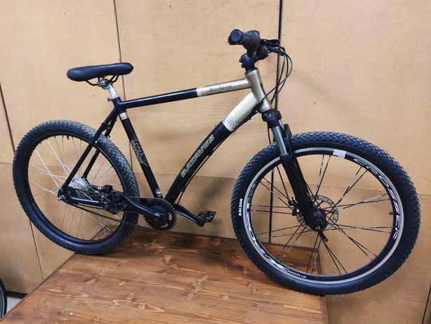 """Велосипед горный 26"""" Batavus планетарная втулка Shimano nexus 8 Alfine"""