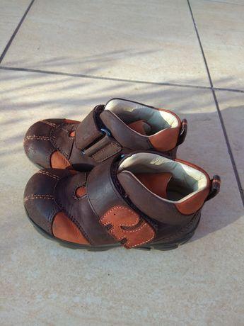 Ботинки, чобітки, туфлі Elephant, шкіряні