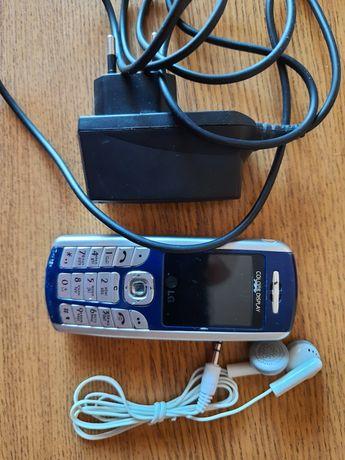 Мобильный телефон LG G-1600
