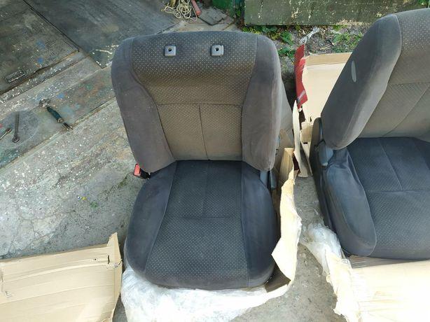 Комплект сидений Велюр Эпика 2007г