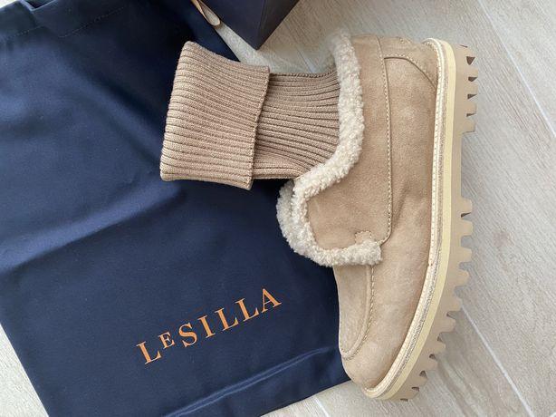 Лоферы LeSilla