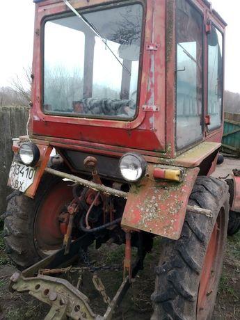 Трактор  Т 25 в гарному стані потребує тільки косметики
