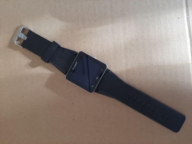 Smartwatch Sony SW2 zegarek