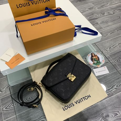 В НАЛИЧИИ Сумка Louis Vuitton LV metis