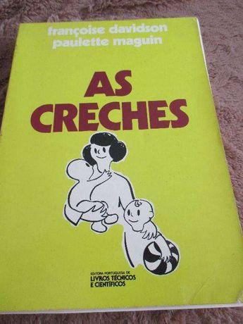 Livro- As creches