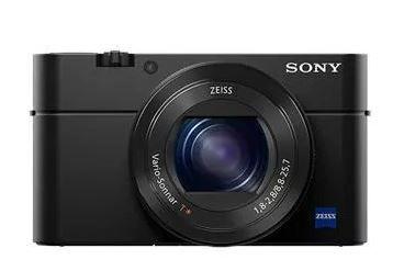 Aparat Sony Cyber-shot DSC-RX100 IV Czarny