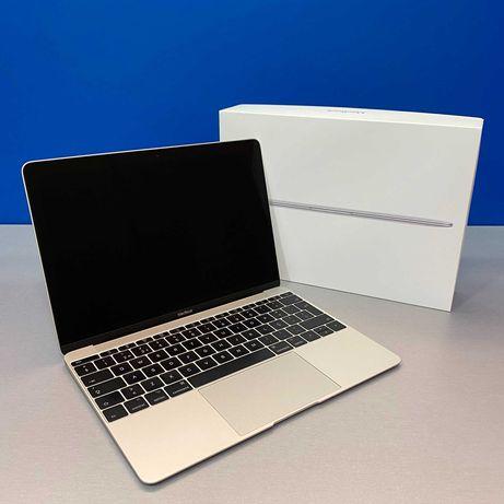"""Apple MacBook 12"""" - A1534 - Mid 2017 (i5/8GB/512GB SSD)"""