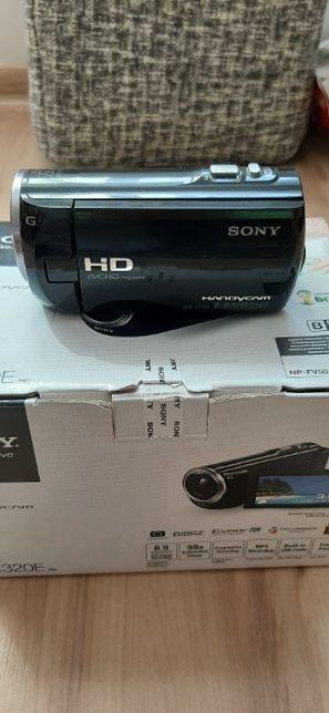 Kamera Sony HDR-CX320E