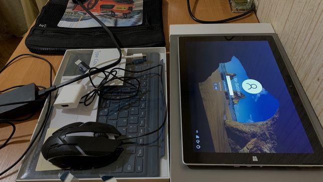 Microsoft Surface pro 3 intel core i7 8gb 256 ssd, ноут, планшет