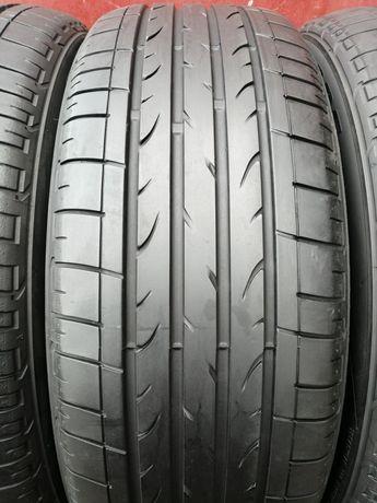 235/55/19 R19 101W BRIDGESTONE DUELER H/P 4шт літо шини